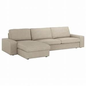 deep sofa with chaise kivik series ikea pictures 01 With deep sectional sofa ikea