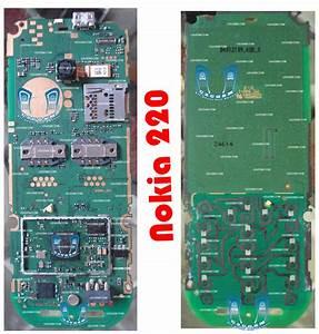Nokia 225 Torch Light Solution