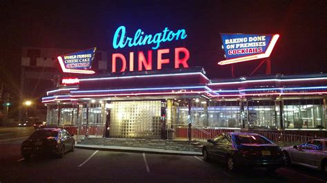 Best Restaurant In New Jersey The Best Diner In Each Of New Jersey S 21 Counties Nj