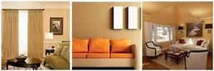 idee couleur salon tout pratique With toute les couleurs de peinture 13 quelle deco pour un salon avec un canape jaune