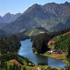 Most beautiful 7 hill stations of India Slide 3, ifairer com
