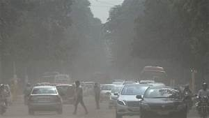Smog Chart Kolkata Chokes As Winter Knocks Mail Today News