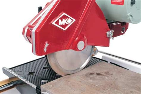 Bullnose Tile Cutting Blade by Mk 151991 Mk 101 Tile Saw Power Tile Saws