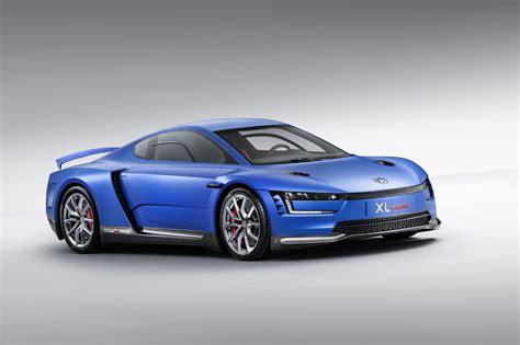 Volkswagen Sports : Volkswagen Xl Sport Photo Gallery