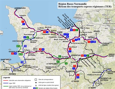 Carte De Normandie Detaillee by Large Normandy Maps For Free And Print High