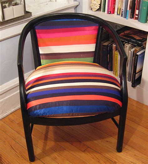 reupholstered pascal delmotte