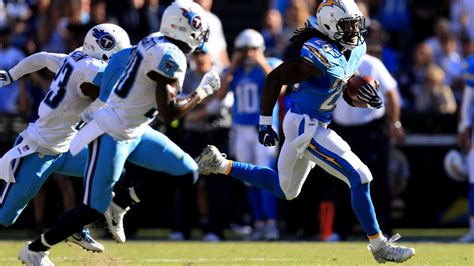 nfl game picks chargers  titans