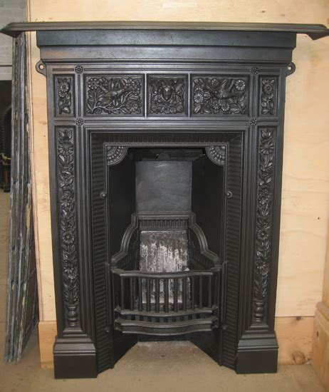 Bedroom Combination Fireplace by Cast Iron Bedroom Style Fireplace Bfp07