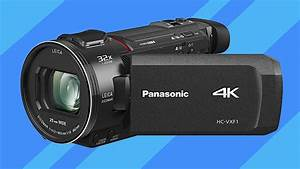 Panasonic Hc Vxf1 Camcorder 4k Ultra Hd - Overview