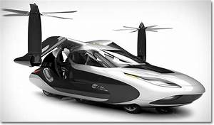 Future of Transportation & Autonomous Flying Cars - Supply ...
