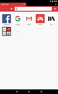 opera mini fast web browser apps on play