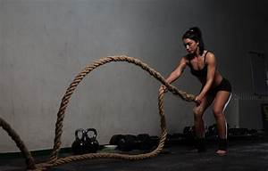 Wallpaper rope, training, crossfit images for desktop ...