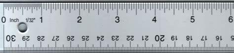 printable   ruler actual size