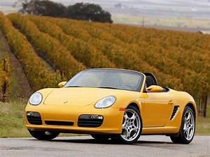 Porsche Boxter S : porsche boxster s 987 2004 2005 2006 2007 2008 autoevolution ~ Medecine-chirurgie-esthetiques.com Avis de Voitures