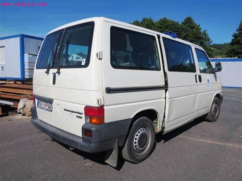 transporter gebraucht kaufen vw t4 transporter tdi transporter gebraucht kaufen