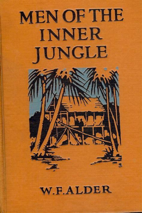 men    jungle   alder