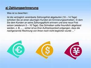 Erinnerungsschreiben Rechnung : ppt mahnverfahren powerpoint presentation id 4404318 ~ Themetempest.com Abrechnung