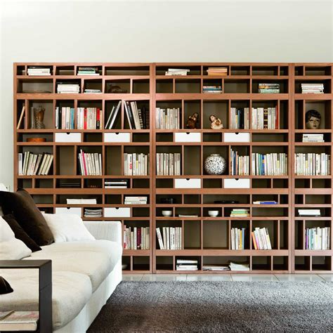 Libreria Moderna by Libreria Moderna In Legno Babele Arredaclick