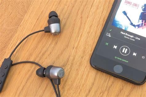 bluetooth kopfhörer in ear test teufel move bt bluetooth in ear kopfh 246 rer ausprobiert und