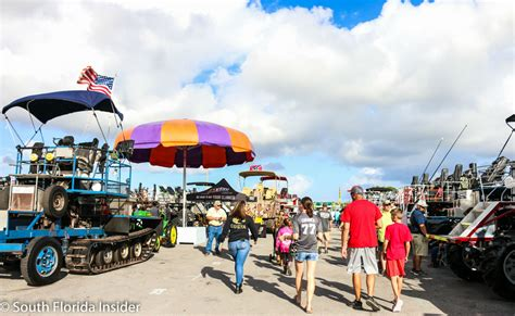 Palm Beach Airboat Show by Airboat Sw Buggy Show Arrives In South Florida