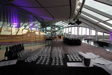 event centre venue hire auckland war memorial museum