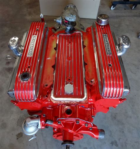 Buick Nailhead For Sale by Buick Nailhead The H A M B
