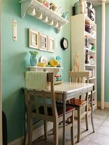 Esstisch Kleine Küche : kleiner tisch k che ~ Lizthompson.info Haus und Dekorationen