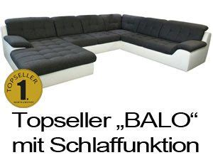 Ecksofa Für Dauerschläfer by Wohnlandschaft Dauerschl 228 Fer Bestseller Shop F 252 R M 246 Bel