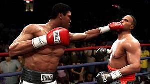 Fight Night Round 4 Review | bit-tech.net