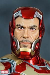 Ironman Mk42 By Xm Studios