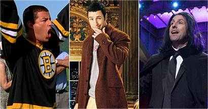 Adam Sandler Characters Funniest
