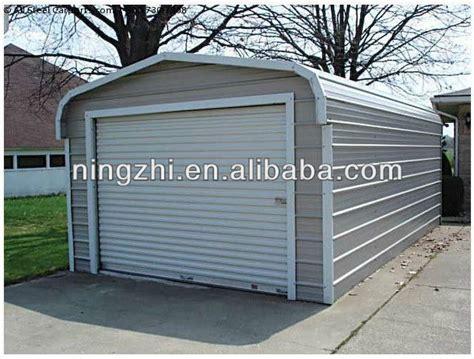 Mobile Garagetwo Car Garagesheet Metal Garage Buy