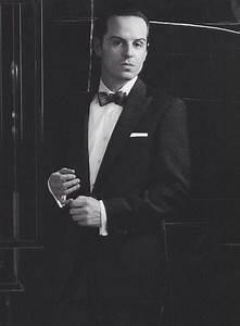 Andrew Scott - Jim Moriarty Photo (36566489) - Fanpop