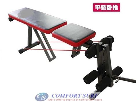 new model professional multifunction abs six pack care ab fitness sit up dumbbell bench chair