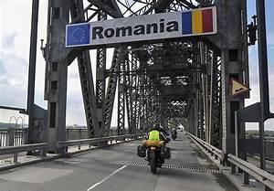 Which, Countries, Border, Romania