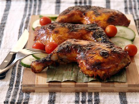 chicken inasal ang sarap