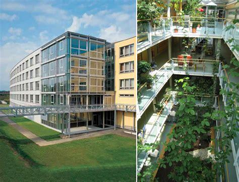 Elderly Housing Design In Europe