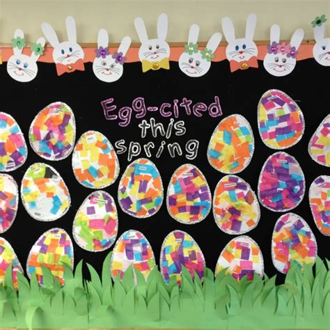 crafts actvities and worksheets for preschool toddler and 355 | easter bulletin board idea