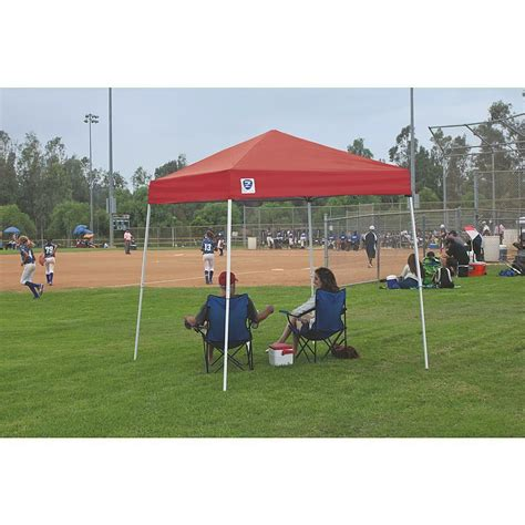 instant sport canopy tent outdoor pop ez gazebo patio sun shade camping beach ebay