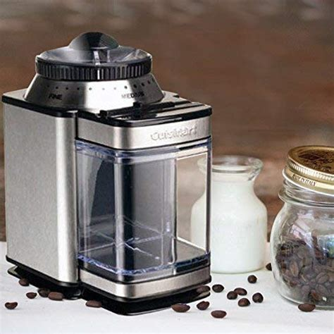 The coffee grinder boasts incredible performance and quality. Top 10 Best Burr Coffee Grinders To Afford In 2020 Reviews