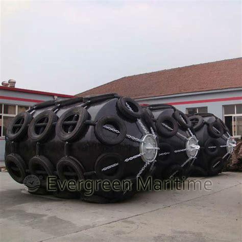 Inflatable Boat Dock Fenders by Muelles Inflables Flotantes Del Barco De Las Defensas
