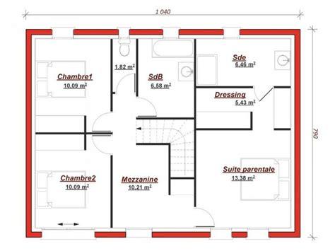 au bureau montauban les 13 meilleures images à propos de plan maison sur