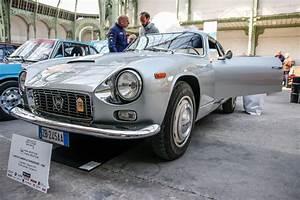 Argus Automobile 2017 : tour auto 2017 les plus belles voitures engag es lancia flaminia 3c supersport 1966 l 39 argus ~ Maxctalentgroup.com Avis de Voitures