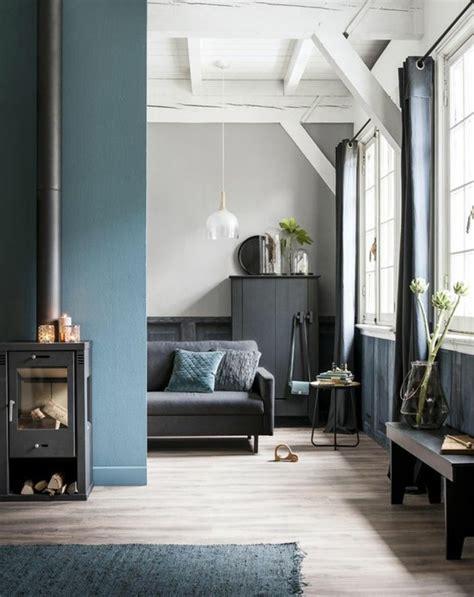 chambre gris foncé avec quelle couleur associer le gris plus de 40 exemples