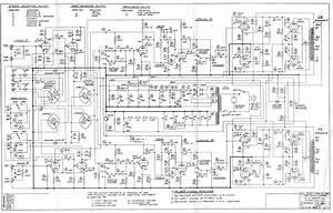Cincinnati Milacron Wiring Diagram