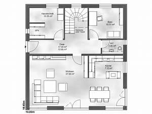 Eigenleistung Berechnen Hausbau : einfamilienhaus nina ~ Themetempest.com Abrechnung