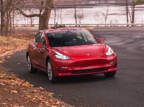 tesla model 3 fails to get consumer reports recommendation