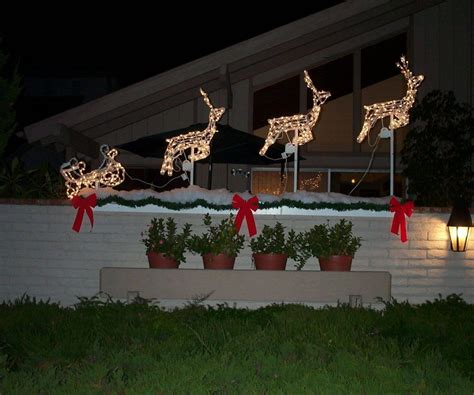 outdoor christmas decorations amazon fossil brewing