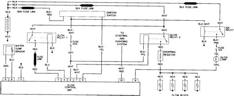 1989 Nissan Fuel Wiring Diagram by Repair Guides Wiring Diagrams Wiring Diagrams