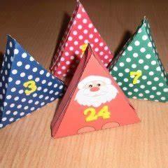 Adventskalender Selber Basteln Für Kinder : adventskalender basteln in der weihnachtsseite f r kinder im ~ Markanthonyermac.com Haus und Dekorationen